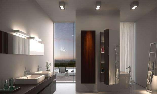Beleuchtung Fur Badezimmer In 2020 Badezimmer Licht Badezimmerbeleuchtung Beleuchtung