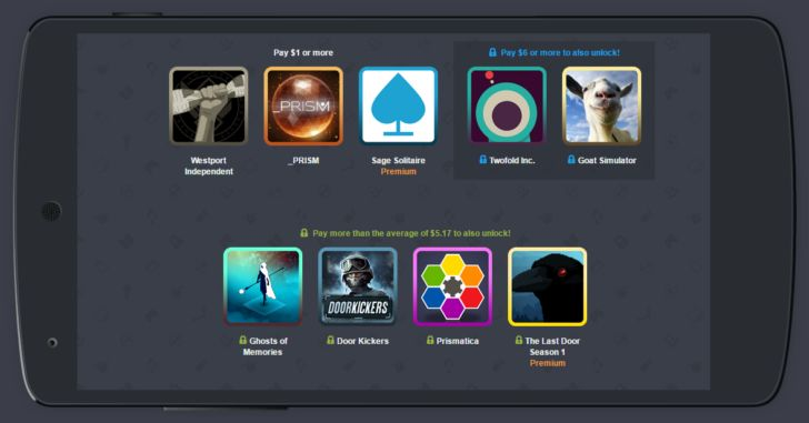 In The News>> Humble Mobile Bundle 21 adds The Last Door and Prismaticaplus we've got 10 free codes to give away