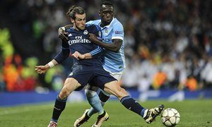 Bacary Sagna says Manchester City players have only themselves to blame