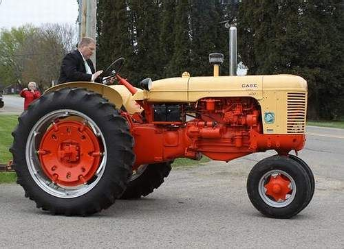 Vintage Case Tractor Parts : Http oldtractorpictures case tractor