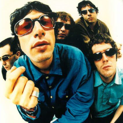 Interview with Super Furry Animals | Welsh Arts Review