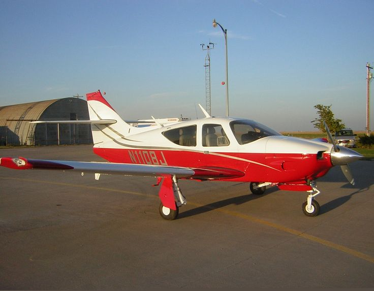 1973 Commander 112 for sale in (KEGE) Eagle, CO USA => www.AirplaneMart.com/aircraft-for-sale/Single-Engine-Piston/1973-Commander-112/12890/