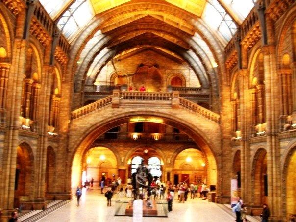 British Natural History Museum