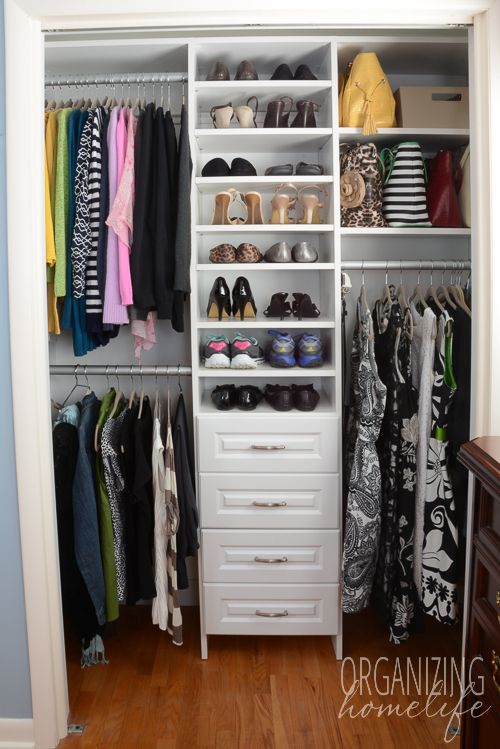 1000 images about ocd organize closets on pinterest 16011 | e5241dfb133500e2c295daff15818524