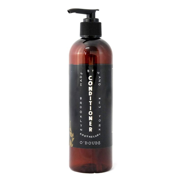Conditioner  by O`DOUDS APOTHECARY