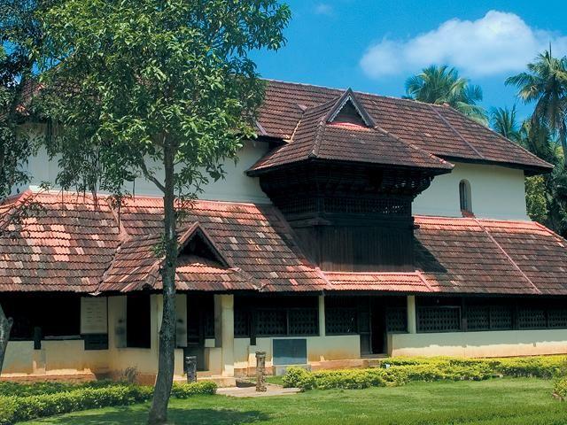koyikal palace