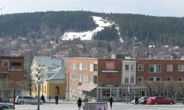 Ostersund, Sweden, population 45,000, has never experienced random attacks on women walking alone, until now, say police
