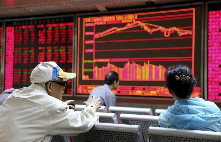 China apunta contra comercio automatizado de futuros de materias primas