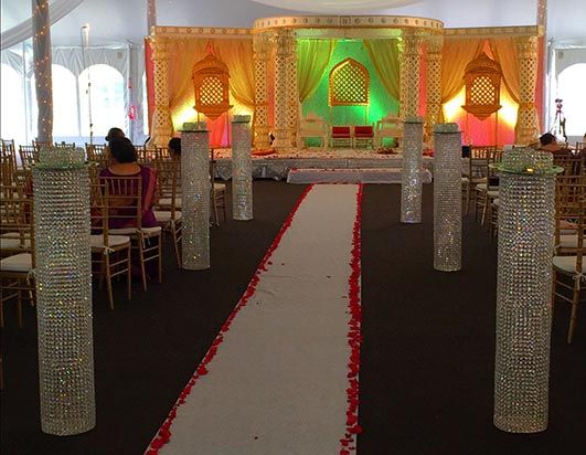 If you can make prior estimation of the cost for your wedding catering, then only you will be able to maintain your pocket limit. You can ask for valuable suggestions so that you can take the right decision.