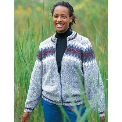 126 Best Free Knit Cardigan Jacket Patterns Images On Pinterest