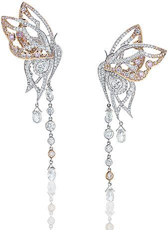 High Jewellery | Luxury Jewellery | Boodles - Papillion
