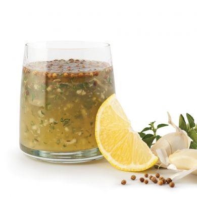 Marinade au citron, ail et coriandre - Recettes - Cuisine et nutrition - Pratico Pratique