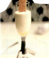 banketbakkersroom maken met vanillepudding