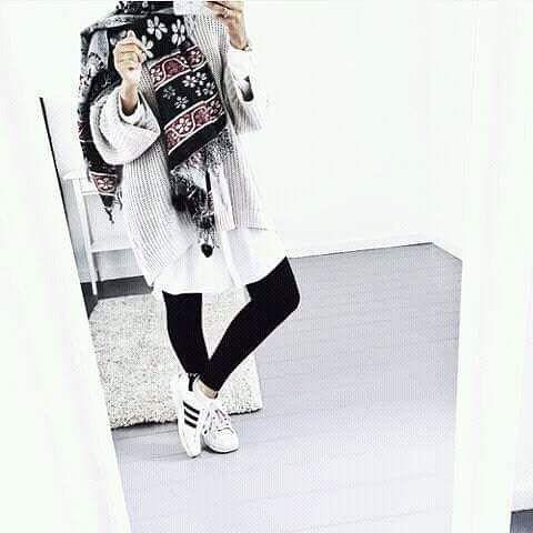 Styles De Hijab23                                                                                                                                                                                 Plus