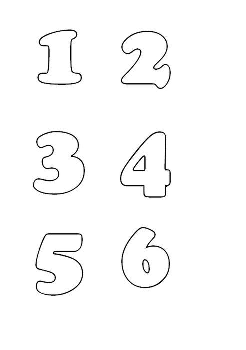 Алфавит из фетра с выкройками букв.. Обсуждение на LiveInternet - Российский Сервис Онлайн-Дневников