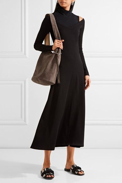 Mushroom suede  Pig  Snap fastening tab at open top Designer color  Flint. The 25  best Top designer handbags ideas on Pinterest   Top