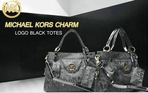 Michael Kors Tote - Miranda Small with Grommets