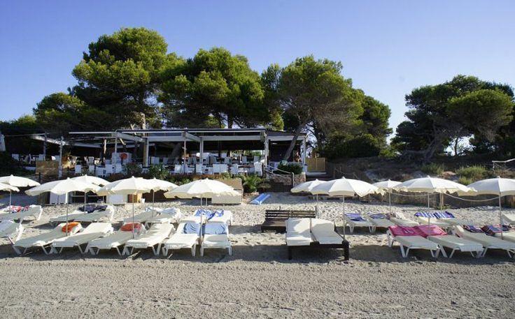 Las Salinas Beach (Ses Salines) | Ibiza spotlight