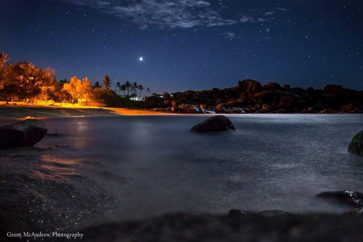 Bowen Horseshoe Bay QLD