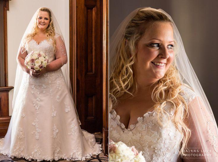 Bride Preparation - Dallas Love Photography