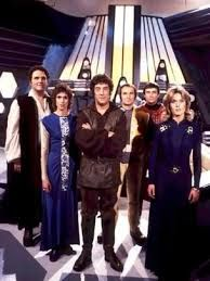 Image result for blakes 7