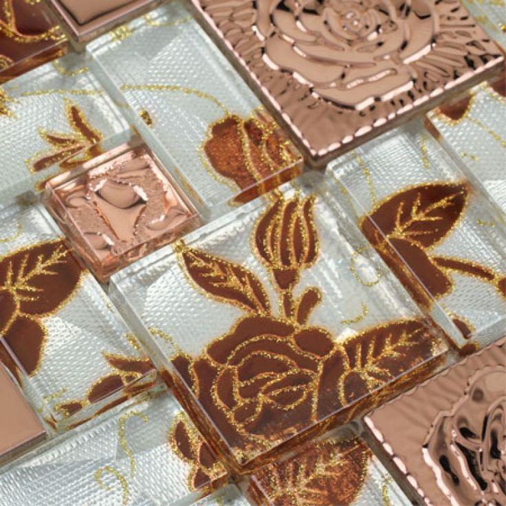 287 best Popular Tiles images on Pinterest | Mosaic, Mosaic art and ...