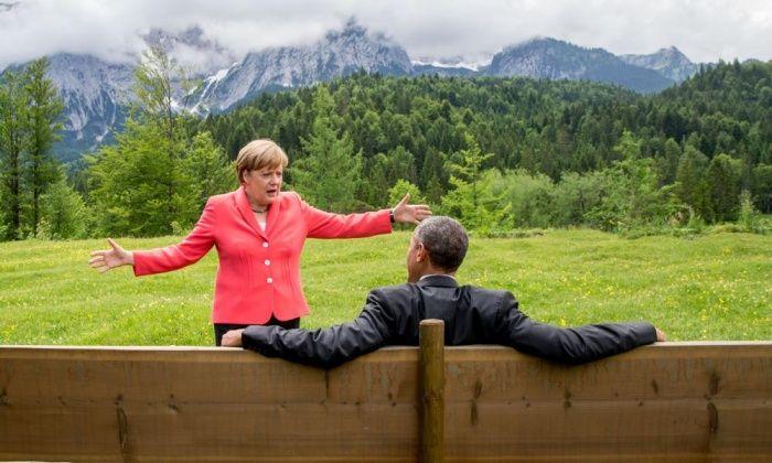 WikiLeaks: US spied on Angela Merkel's ministers too, says German newspaper