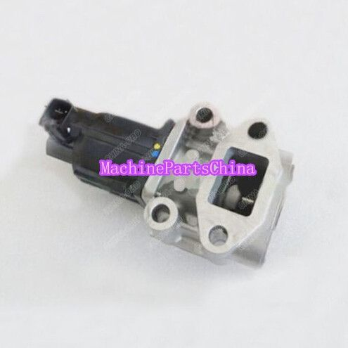 219.59$  Buy now - http://alityh.worldwells.pw/go.php?t=32777910326 - Exhaust Gas Recirculation Valve 1582A483 EGR VALVE For Mitsubishi L200 2.5 DiD 219.59$