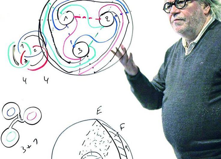 Teoremas e inconsciente. La escucha psicoanalítica es una lectura, una manera de oír, sostiene Vappereau.