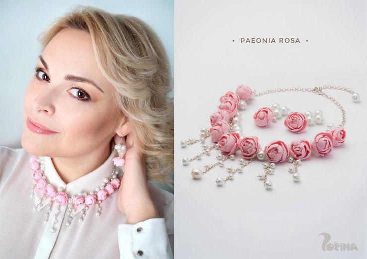 Paeonia rosa