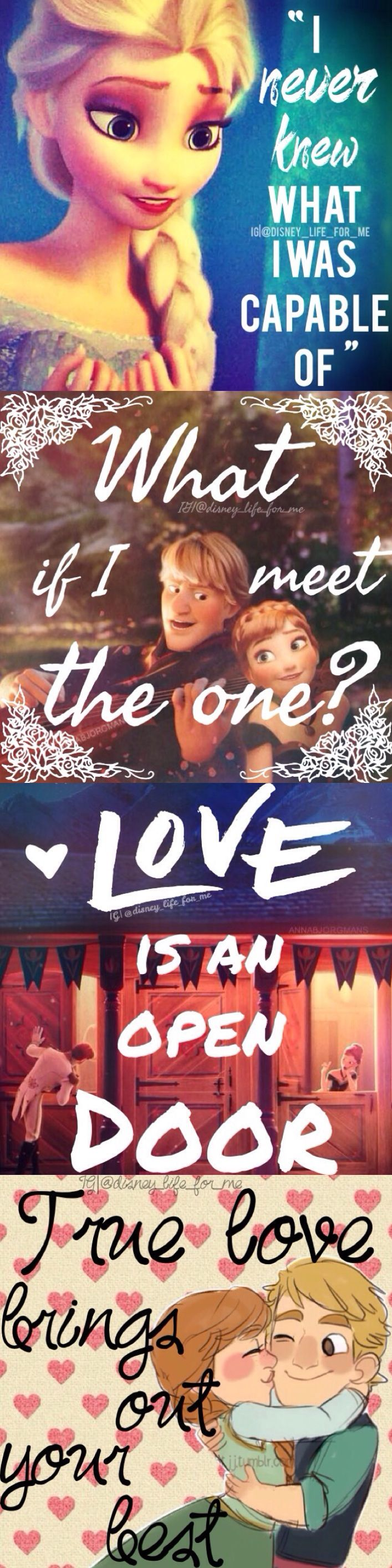 It's that time again! Mass edit posting  IG|@disney_life_for_me frozen edits. Elsa, Anna, Kristoff, Hans, Sven, Olaf