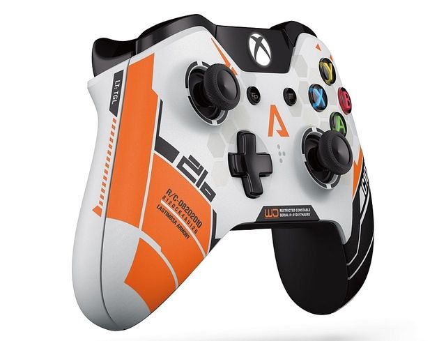 titanfall xbox one controller stock press 1020