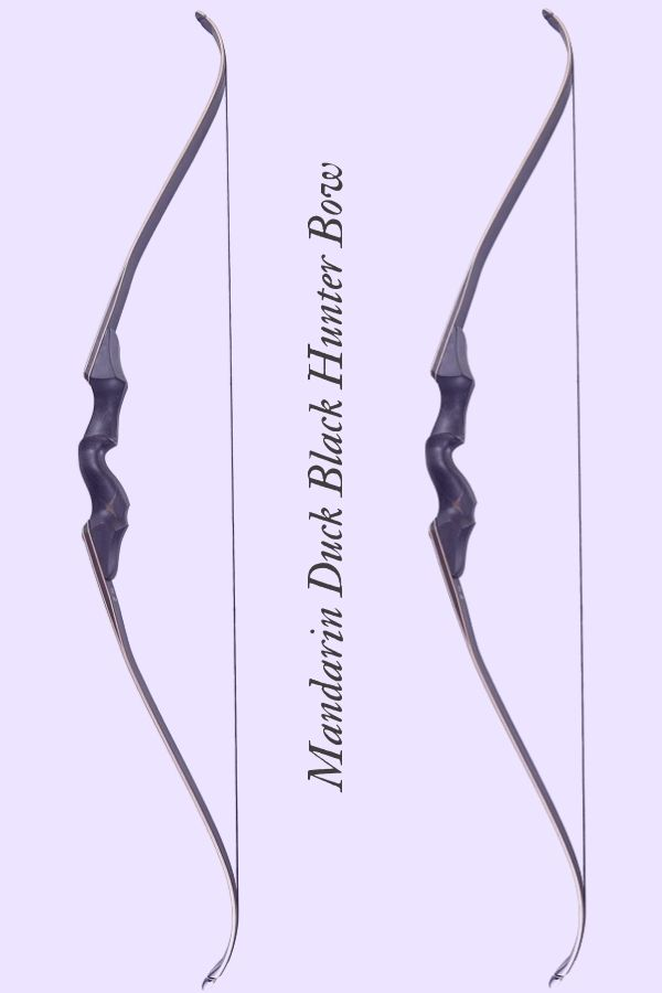 20# Precision Shooting Equip PSE Razorback Recurve Bow Right Hand