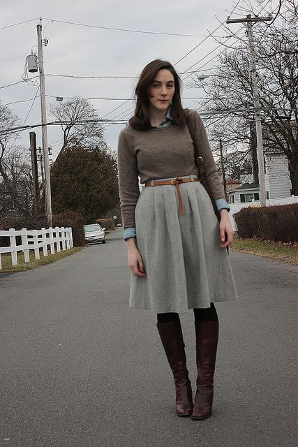 ,: Cute Outfit