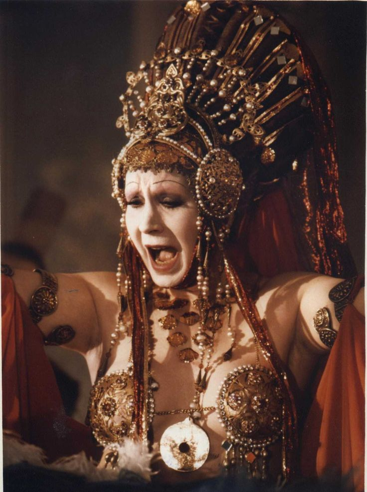 Helen Mirren In Caligula 1979  Helen Mirren Caligula -4344
