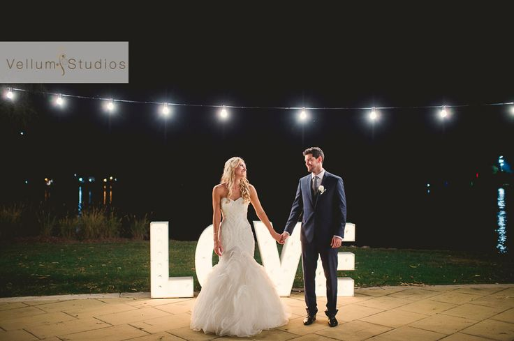 They Chose All Hallows Chapel In Brisbane For Their Ceremony Location And Norths River Cafe At Hamilton Fun Filled Reception