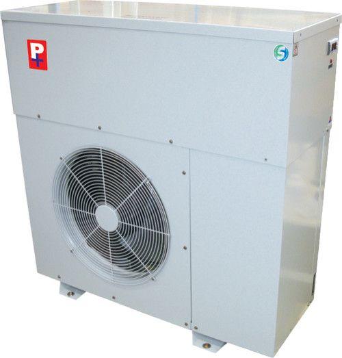 Domestic Hot Water 7GD4-1 | Hot Water Heat Pumps