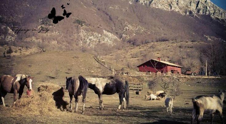 Un+weekend+nella+natura+nel+cuore+dell'Abruzzo