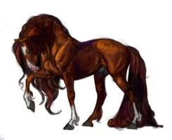 deviantART: More Like Headless Horseman's Mount by *ReQuay