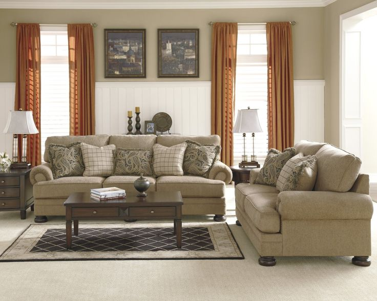 90 best living room groups images on Pinterest Loveseats, Living - beautiful living room sets