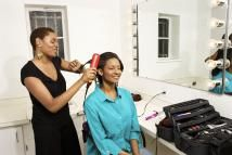 Transitioning to Natural Hair? Find Out What to Avoid on Your Journey!: Pressing Too Often