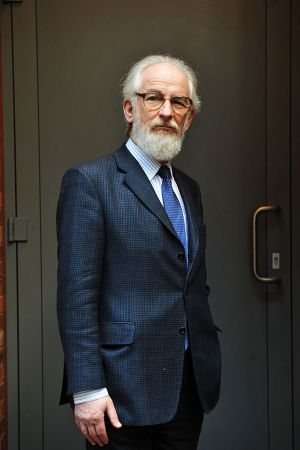 Prof David Angel