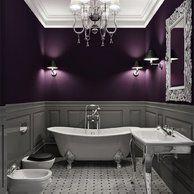 łazienka w stylu klasycznym - Szukaj w Google