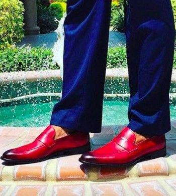 giày da Ý