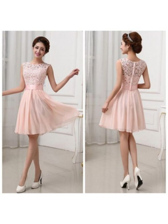 17 Best ideas about Short Lace Bridesmaid Dresses 2017 on ...