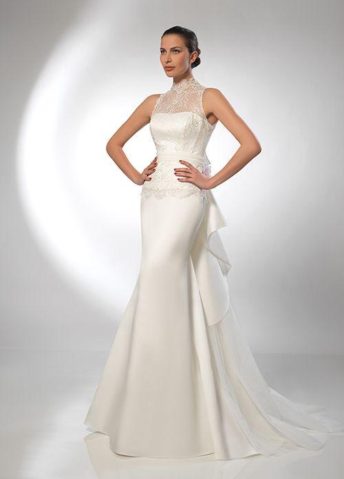 Mysecret Sposa - Diamante 14109  #mysecretsposa #wedding #weddingdress #bride #abitidasposa #fashion