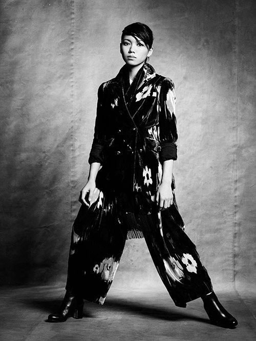 アルマーニを着る俳優の写真展が東京・代官山で開催 - 小栗旬や二階堂ふみ、菅田将暉などの写真4
