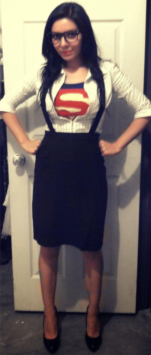 Clark kent - Superman ✿