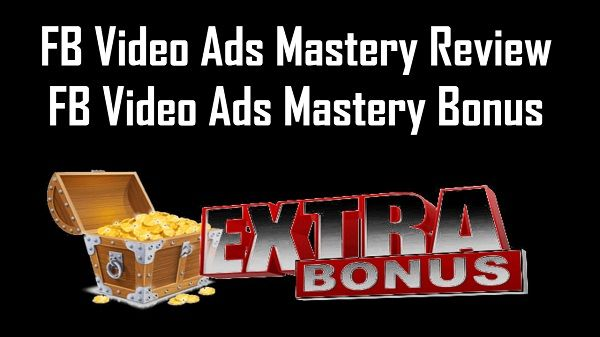 FB Video Ads Mastery is a case study byMario Brownabout how he's doing Facebook Video Ads generating Leads for as low as $0.44, getting video views for a penny and converting his landing pages at over 53% with cold traffic.