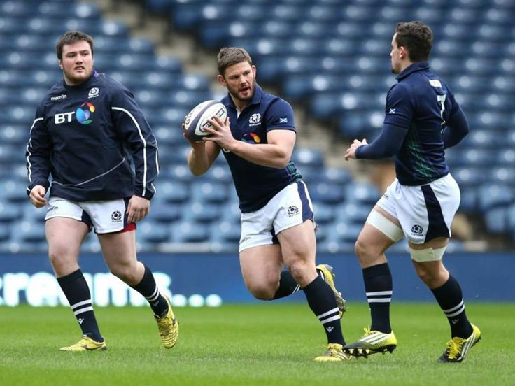 Six Nations 2016 Ireland vs Scotland: Scots seek revenge for...: Six Nations 2016 Ireland vs Scotland: Scots seek… #6Nations #SixNations